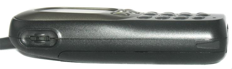 Мобильный телефон 2003 года