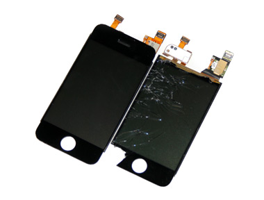 отремонтировать айфон
